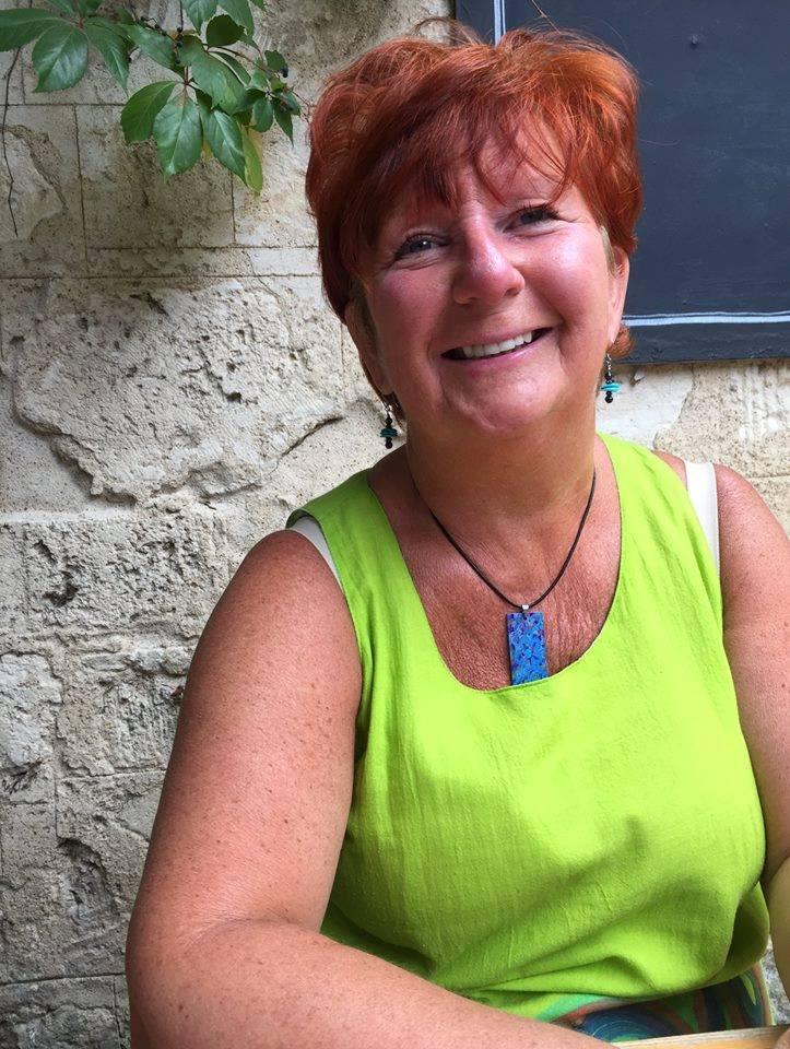 Rita Crosbie